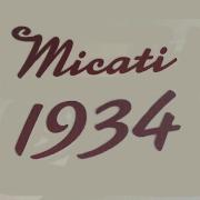 Micati 1934 logo