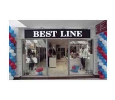 Magazin Best Line Arena Mall Bacau