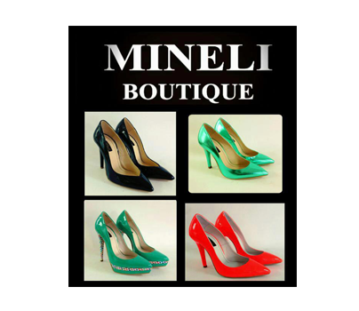 Magazin Mineli Boutique Arena Mall Bacau