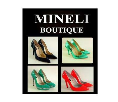Magazin Mineli Boutique Arena Mall Bacau