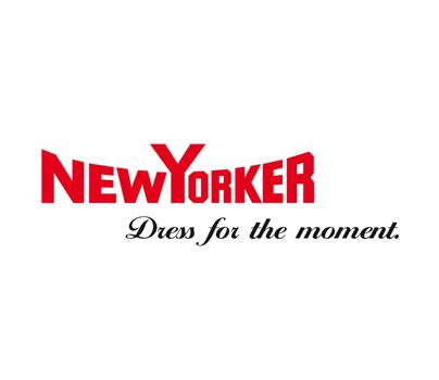 Magazin New Yorker Arena Mall Bacau