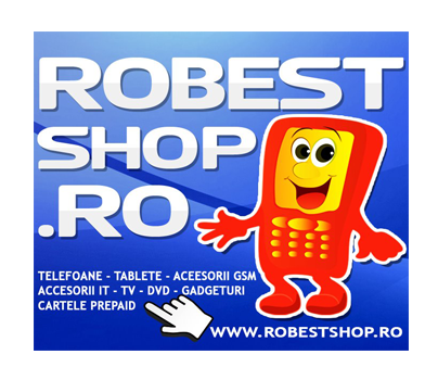 Magazin Robestshop Arena Mall Bacau
