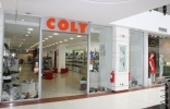 Magazin Coly Shoes Arena Mall Bacau