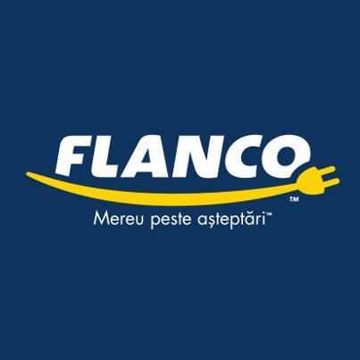 Magazin Flanco Arena Mall Bacau