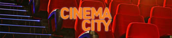Orar CINEMA CITY Arena Mall Bacau