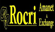 Rocri Trade Arena Mall Bacau