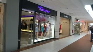 Magazin GLAMOUR Arena Mall Bacau