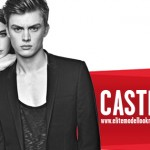 CASTING ELITE MODEL LOOK ROMANIA