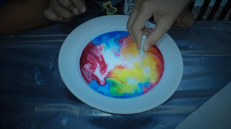 Atelier Creativ-Recreativ petru copii nr.30 Arena Mall Bacau