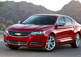 UPGRADE_CHEVROLET_IMPALA_Arena_Mall_Bacau