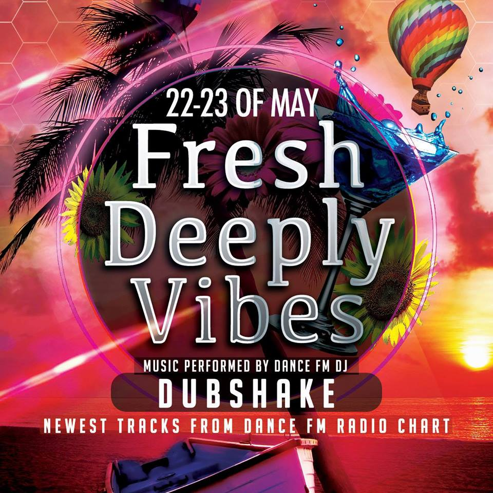 Fresh Deeply Vibes_Iguazu_Arena Mall_22-23 mai