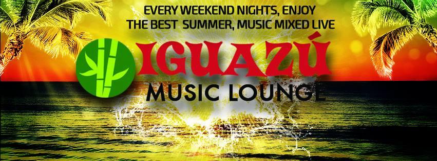 IGUAZU SUMMER NIGHTS 2015, ARENA MALL
