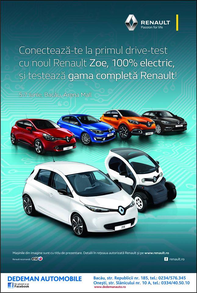 EXPO AUTO DEDEMAN AUTOMOBILE-5-7.06.2015