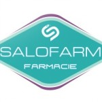 SALOFARM in Arena Mall_logo