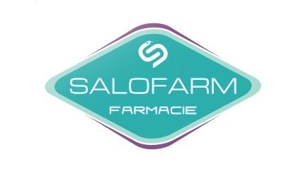 SALOFARM in Arena Mall_logo