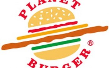 PLANET BURGER in Arena Mall