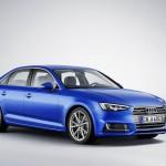 HIGH TECH ALL THE WAY – Noul Audi A4 si A4 Avant @Cybernet Auto Center
