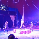 CIRCUS AMERICANO VARGAS in Arena Mall: 18-27 martie 2016