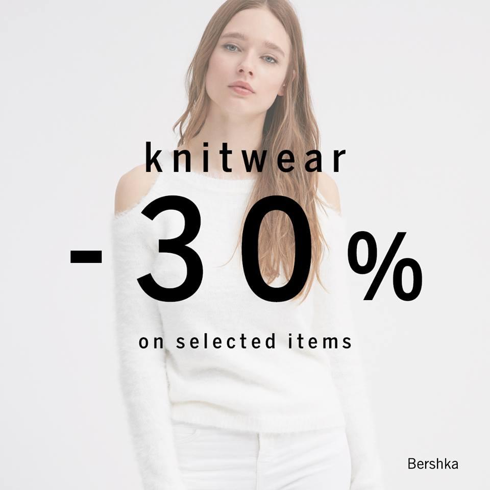 Bershka mid season sale