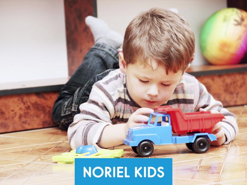6.noriel kids