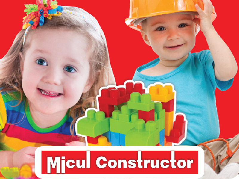 9.micul constructor