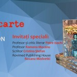 cover lansare jurnalul calator vixon 2