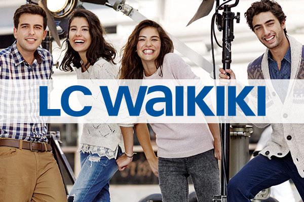 LC WAIKIKI in Arena Mall Bacau