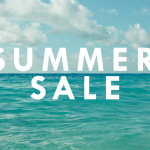 SUMMER SALE PROMOTII ARENA MALL IULIE 2016