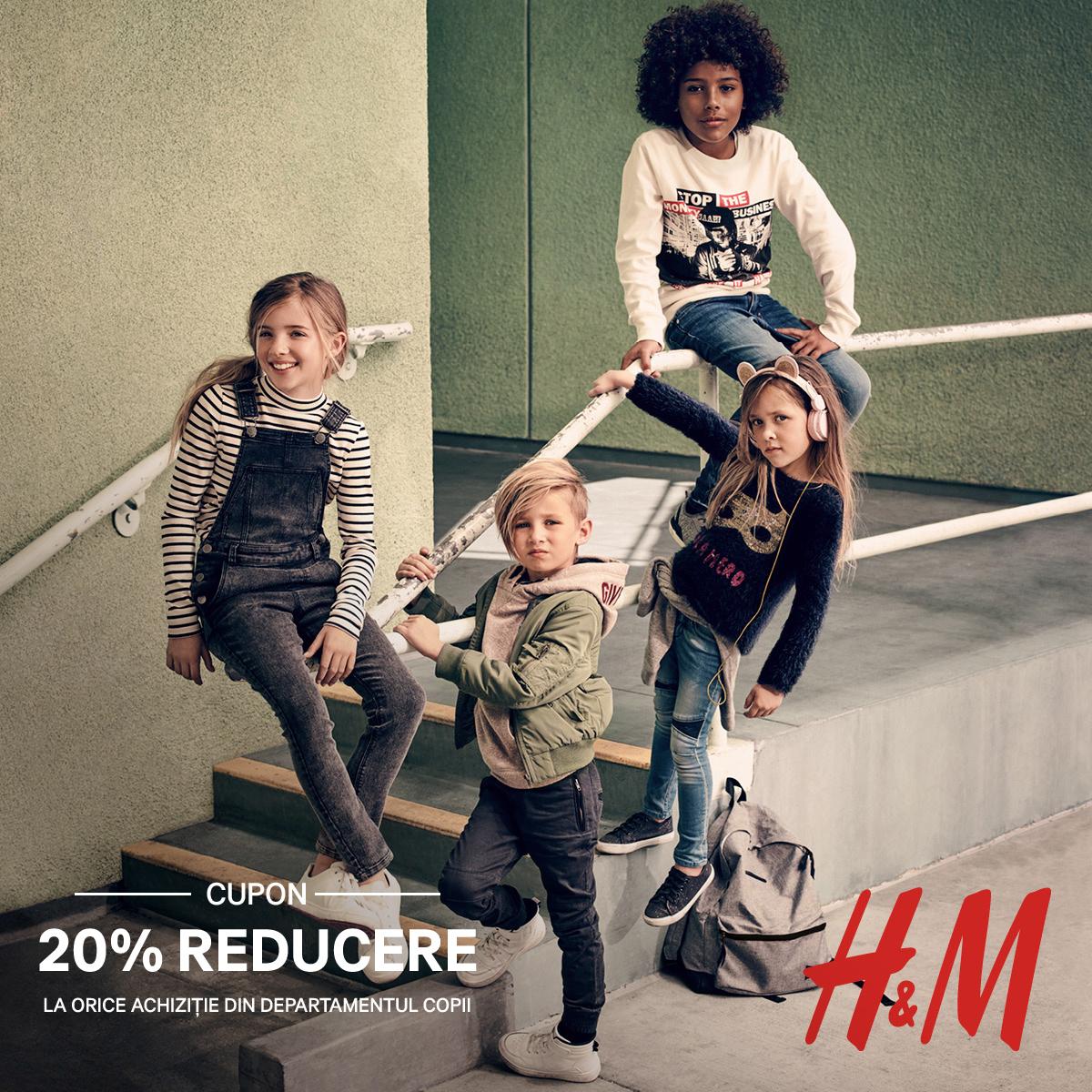 kupon_H&M
