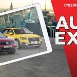 CYBERNET AUTO CENTER AUTO EXPO: 23-25.09.2016