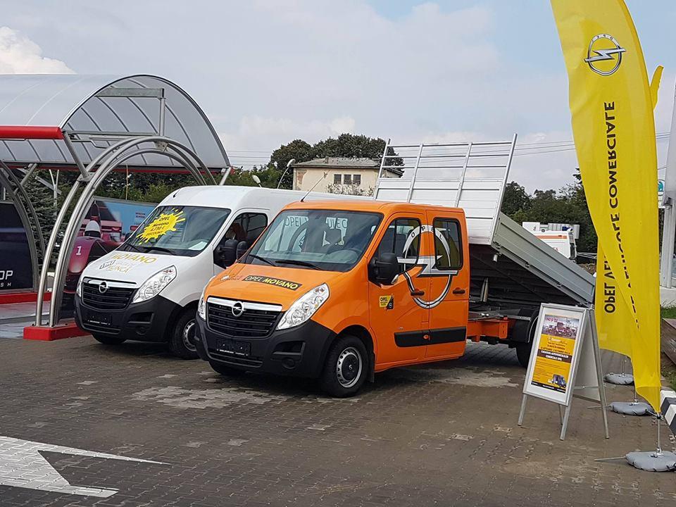 Caravana-Opel-Bacau-Arena-Mall-Expo-Auto-octombrie 2016