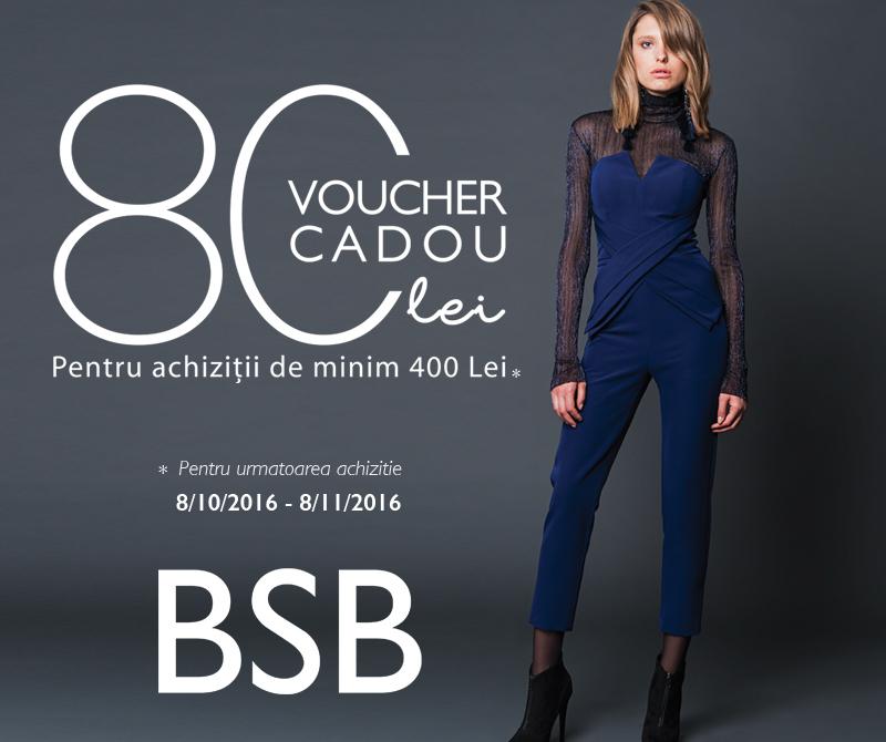 BSB voucher cadou octombrie 2016