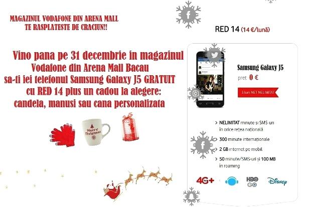 promo-vodafone-decembrie-craciun-2016-arena-mall