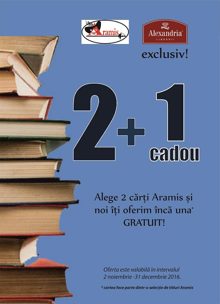 promotie-aramis-2-plus-1-gratuit