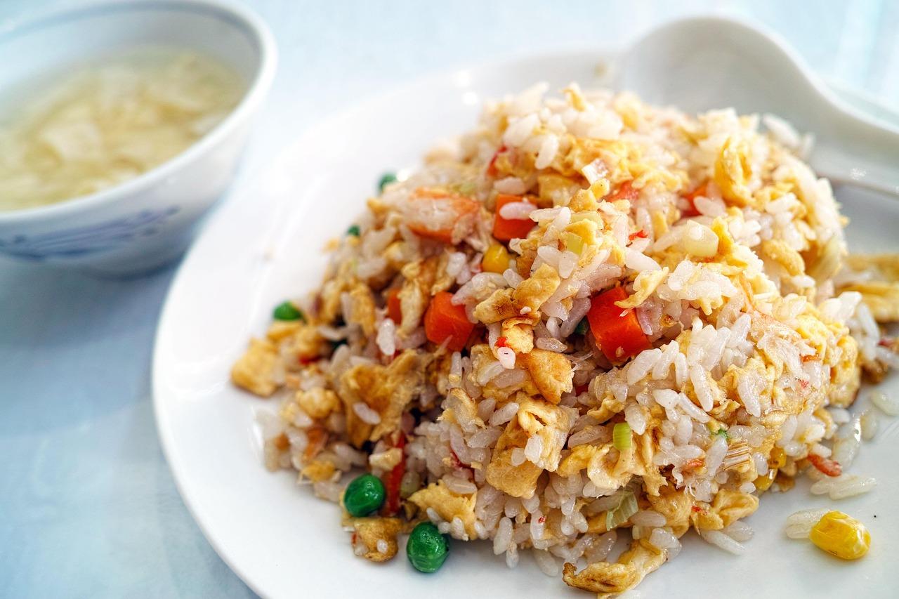 DESCHIDERE RESTAURANT Dragon Wok @Food Court