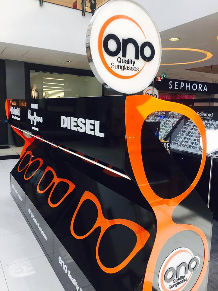 Ono SUnglasses in Arena Mall