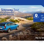 Dacia Stepway Tour-test-trive-dacia-arena-mall-bacau-mai-2017