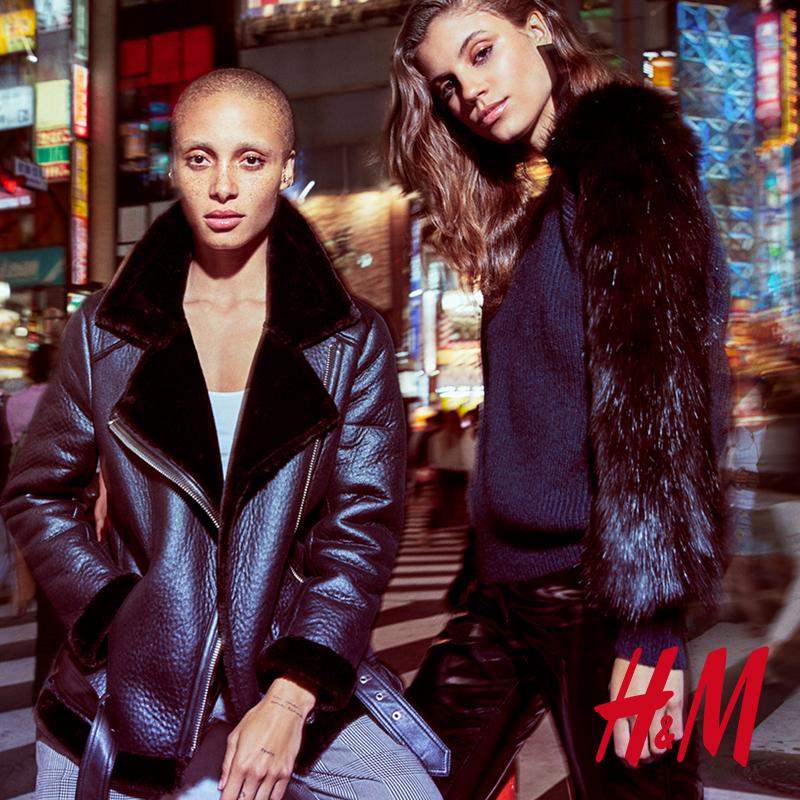 colectia de toamna H&M