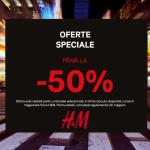 Promotii de iarna H&M