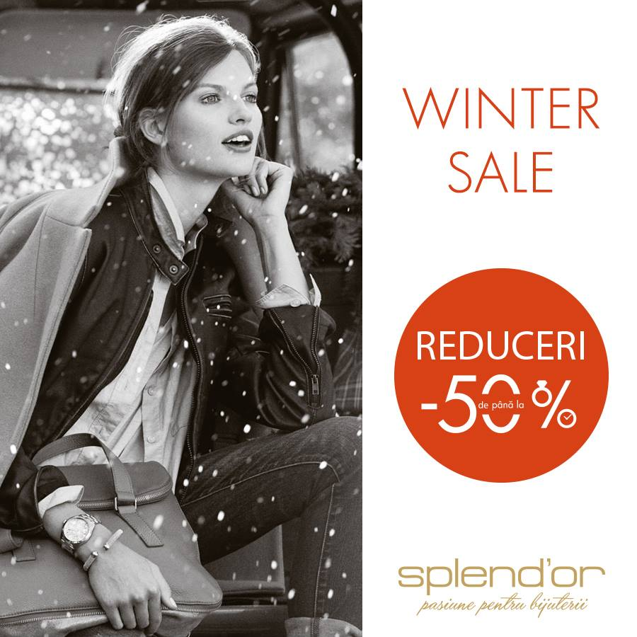 winter sale-bijuterii-ceasuri-Splend'or