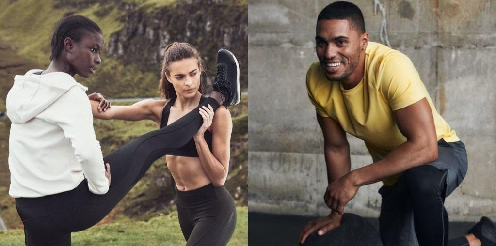 H&M-sport-noua-colectie-2018-femei-barbati-fitness-men-women-collection