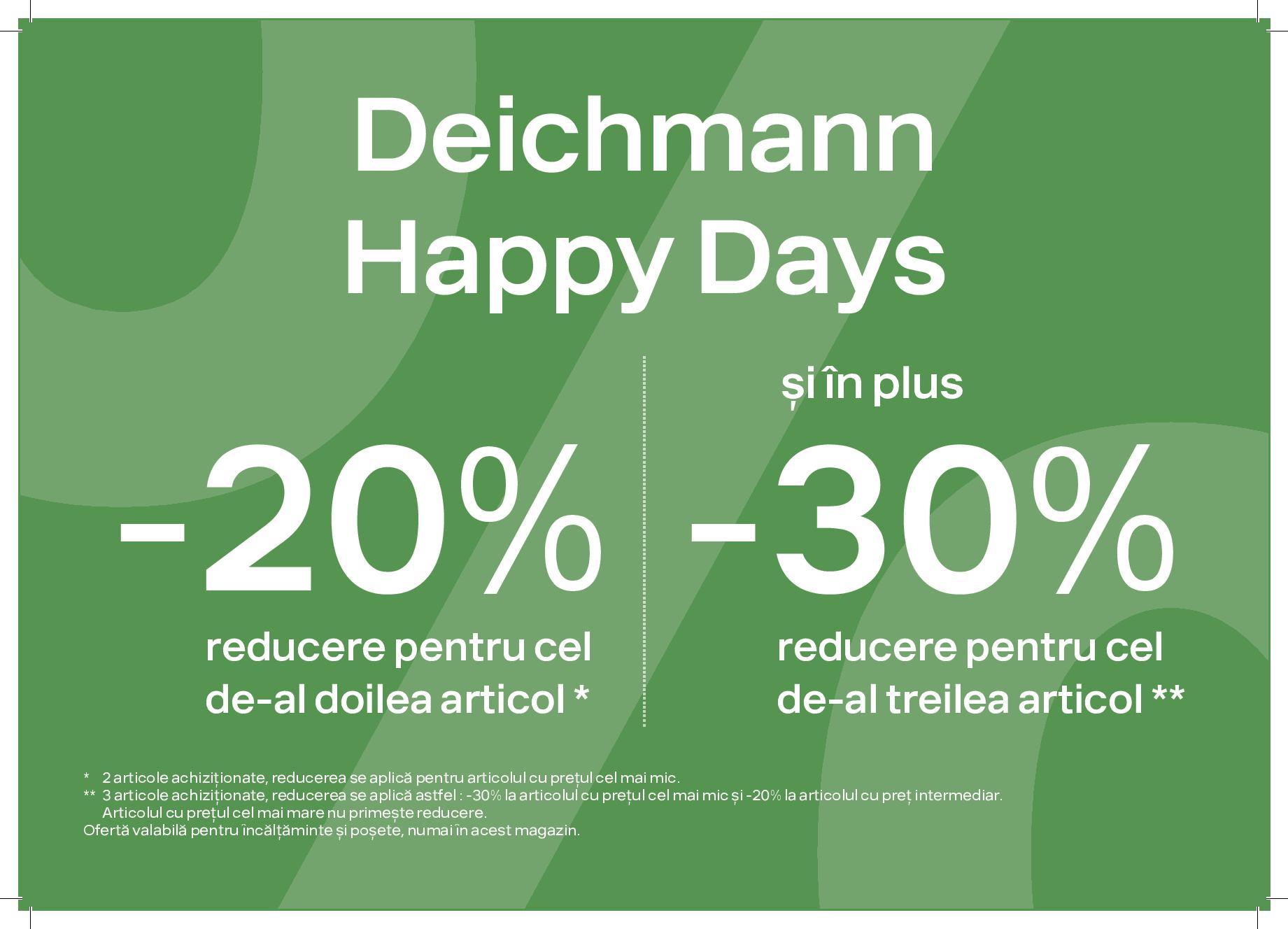 Deichmann-redeschidere-magain-promotii-martie-2018