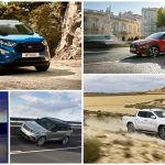 Tiriac Auto Test Drive Experience 24-25 martie @Parcarea Arena Mall