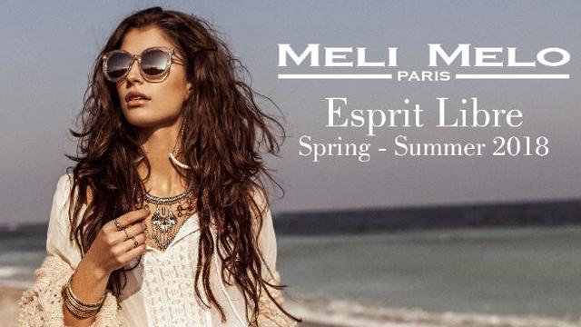 Meli Melo Esprit Libre SS'18 640x360px