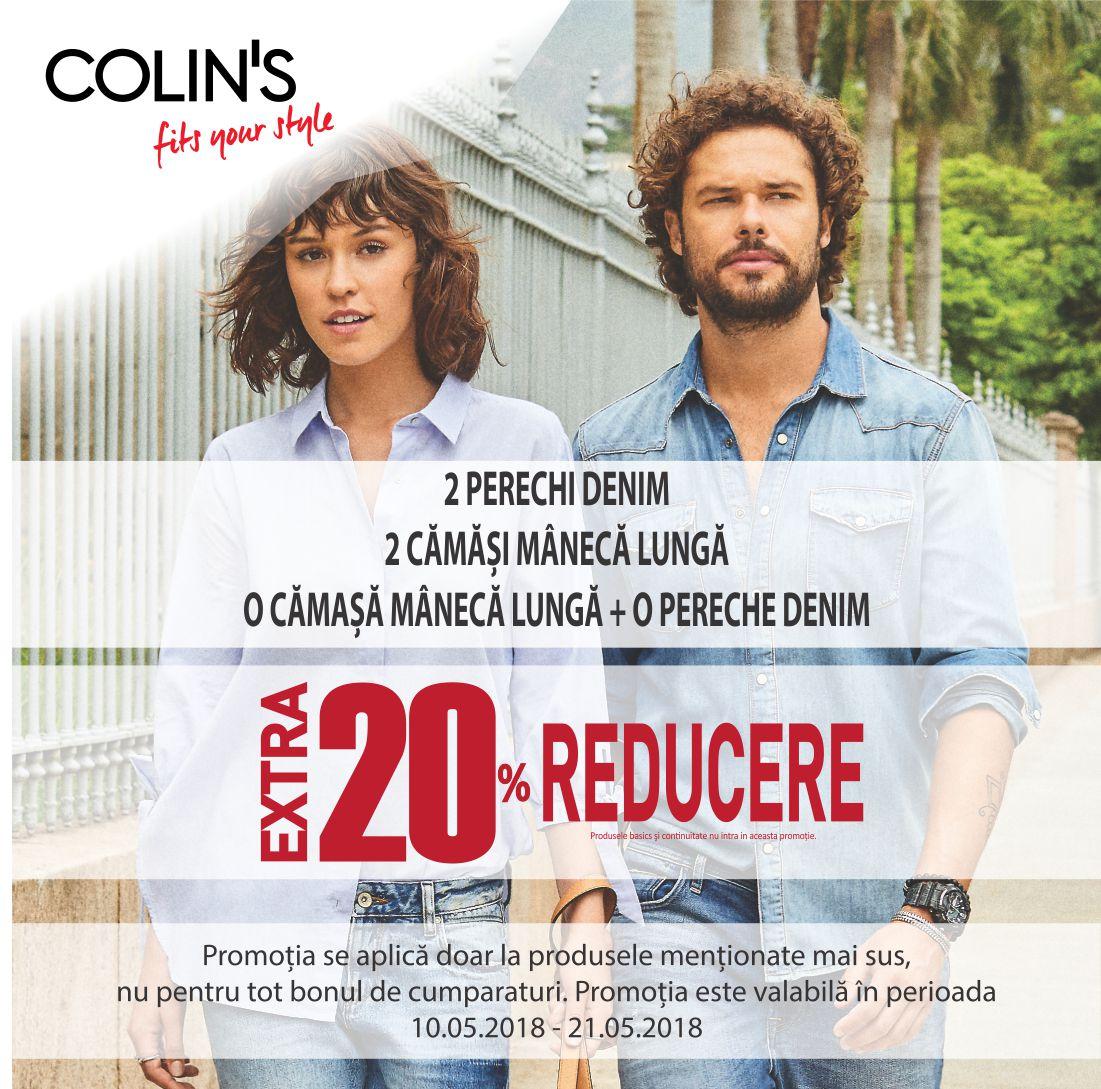 colin's-reducere