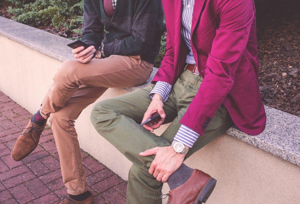 Cum sa alegi pantofii barbatesti potriviti