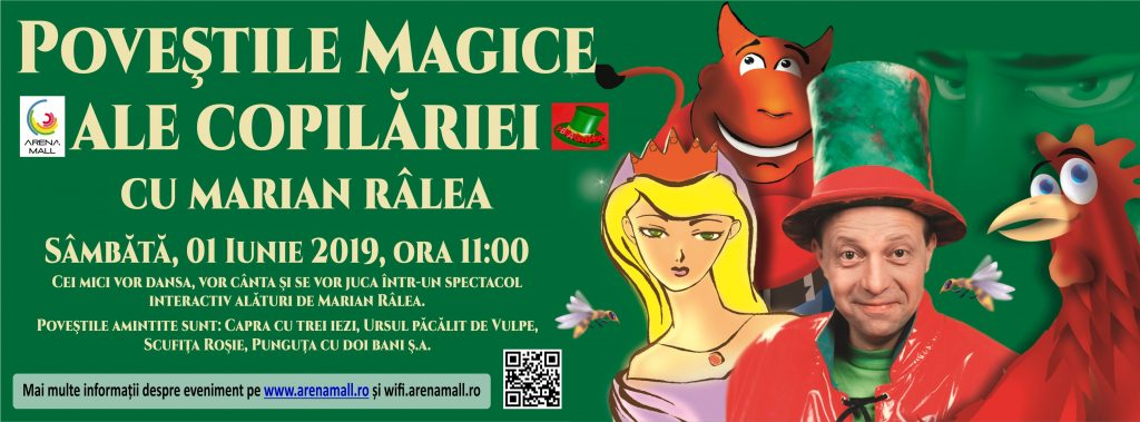 povestile-magice-ale-copilariei-magicianul-Marian-Ralea-evenimente-1-iunie-2019-Ziua-Copiilor_arena-mall