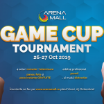 afis-final-GAME CUP_26-27_octombrie_2019_evenimente-FIFA-campionate-Bacau-Arena-Mall