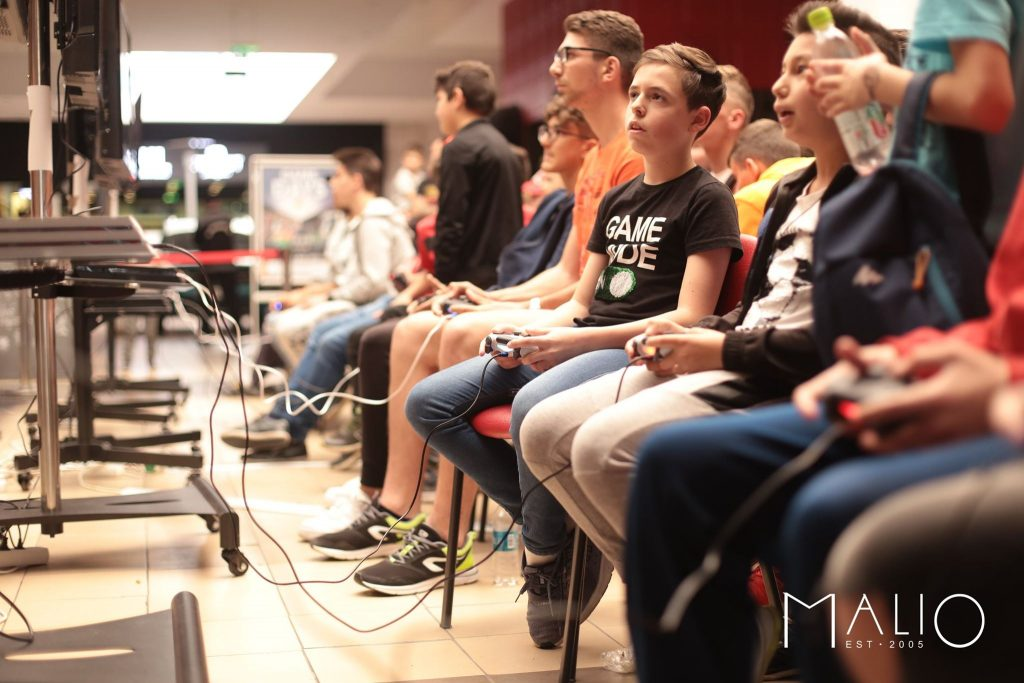 Malio-Events-game-days-evenimente-fifa-sporting-gaming-2019-arena-mall-bacau